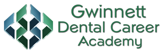 Atlanta Dental Assistant School | Gwinnett Dental Career Academy Logo